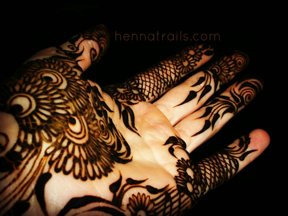 purely natural artful henna with Kristy McCurry of Henna Trails Chico, California
