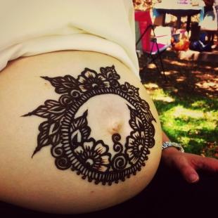 prenatal_henna_floral_mandala01