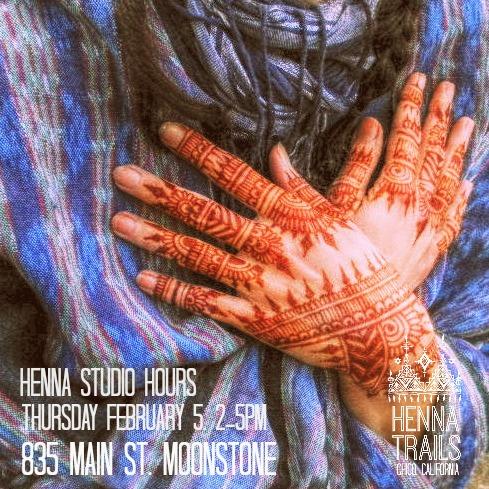 Henna Trails